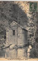VALLIERES : Le Moulin De Lavilleneuve - Tres Bon Etat - Other Municipalities
