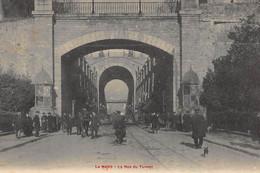 LE MANS : La Rue Du Tunnel - Tres Bon Etat - Le Mans