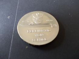DDR 5 Mark 1976 Gedenkmünze Zum 200 Geburtstag Van Ferdinand Von Schill 1776-1809 (Neusilber) - 5 Marcos