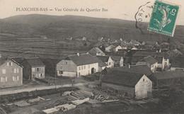 Plancher-Bas (Haute-Saône) - Vue Générale Du Quartier Bas - Non Classificati