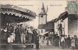 PUNEROT - Place De La Fête- Manège - Other Municipalities
