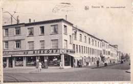 DEURNE N. Jos Schuerweghstraat - Other