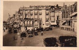 LES SABLES D'OLONNE  Place Foch - Sables D'Olonne
