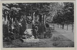 D90 - Bonn, Hofgarten Mit Simrock-Denkmal - Bonn