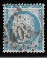 TIMBRE N°60 (1) 60 G1 - 1871-1875 Ceres