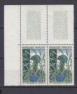 N° 1179 40ème Anniversaire De L'Armistice: Belle Paire De 2 Timbres Neuf Impeccable Sans Charnière - Ohne Zuordnung