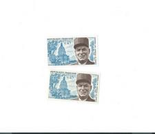 1630  B Visage Gris Bleu  - 1 Normal  Peu Courant Prix Très  Très Bas Cote 35 € - Kuriositäten: 1970-79 Ungebraucht