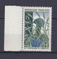 N° 1179 40ème Anniversaire De L'Armistice: Beau  Timbre Neuf Impeccable Sans Charnière - Ohne Zuordnung