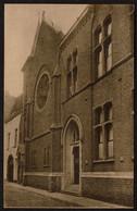 Mechelen - Zusters Der Christelijke Scholen Van Den H. Jozef Calasanz - Buitenzicht - Foto F. Bossut N° 2 - 2 Scans - Mechelen