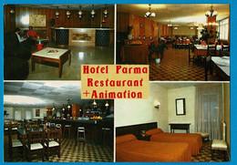 ANDORRA ANDORRE  Hôtel PARMA  Pas De La Casa  2 Scan - Andorre