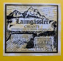 19452 - Italie Laimgässler Chianti - Otros