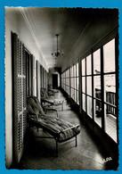 ANDORRA ANDORRE  Hôtel ROSALEDA à ENCAMP édition APA POUX Albi  Le Solarium  2 Scan - Andorre