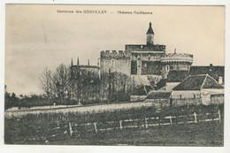 36 - Lignac - Château-Guillaume - Other Municipalities