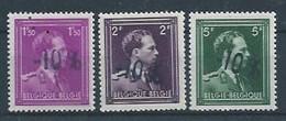 724 BDF **       Cote 25.00 - 1946 -10%