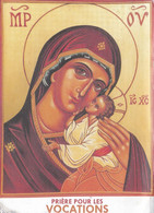 Neuvaine - Novee : Prière Pour Les Vocations ( Prière De Jean Paul II ) - Religione & Esoterismo