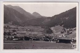 Aussicht Vom Kinderheim Soldanella Klosters (GRUBÜNDEN) - GR Grisons