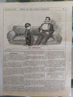 Punch, Or The London Charivari Vol CXLIII - DECEMBER 25, 1912 - Magazine 16 Pages - Non Classificati