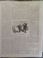 Punch, Or The London Charivari Vol CXLV - SEPTEMBER 10, 1913 - Magazine  20 Pages - Non Classificati