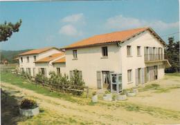 CHASPINHAC Centre Permanent De Loisirs Et D Accueil - Altri Comuni