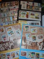 France Collection, Timbres Pour  Affranchissement Ou Collection Faciale 173 Francs ( Environ 26,20 Euros ) - Collections