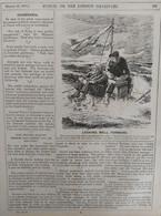 Punch, Or The London Charivari Vol CXLVI - MARCH 18, 1914 -  IRELAND UNITED Magazine  20 Pages - Non Classificati