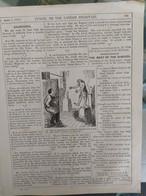 Punch, Or The London Charivari Vol CXLVI - APRIL 1, 1914 -  Magazine  20 Pages - Non Classificati