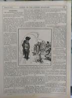 Punch, Or The London Charivari Vol CXLVI - APRIL 8, 1914 -  Magazine  20 Pages - Non Classificati