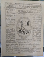 Punch, Or The London Charivari Vol CXLVI - APRIL 15, 1914 - PEACE FOR IRELAND. Magazine  20 Pages - Non Classificati