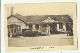 44 - FRESNAY EN RETZ  - La Laiterie  Auto Bon état - Sin Clasificación
