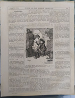 Punch, Or The London Charivari Vol CXLVI - APRIL 22, 1914 -  MEXICO. Magazine  20 Pages - Non Classificati