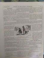Punch, Or The London Charivari Vol CXLVI - APRIL 29, 1914 -  MEXICO. Magazine  20 Pages - Non Classificati