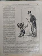 Punch, Or The London Charivari Vol CXLVI - MAY 6, 1914 -  MEXICO. Magazine  20 Pages - Non Classificati