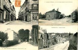 Villages /Bourgs  =  Lot  60 Cartes  (toutes Scannées) - 5 - 99 Postcards