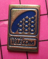 SP14 Pin's Pins / Beau Et Rare / THEME : FRANCE TELECOM / LOGO ANNEES 90 - Telecom Francesi