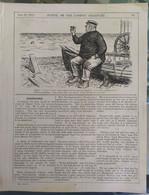 Punch, Or The London Charivari Vol CXLVII - JULY 29, 1914 - SERBIA SERVIA AUSTRIA RUSSIA Magazine  20 Pages - Non Classificati