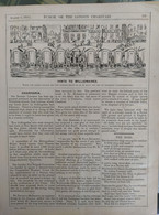 Punch, Or The London Charivari Vol CXLVII - AUGUST 5, 1914 - Magazine  20 Pages - Non Classificati