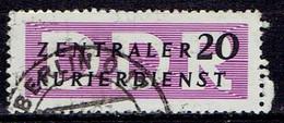 DDR / GDR - Mi-Nr 7x Gestempelt / Used (i879) - Service
