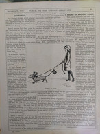 Punch, Or The London Charivari Vol CXLVII - SEPTEMBER 30, 1914 -  Magazine 18 Pages - Non Classificati
