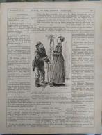 Punch, Or The London Charivari Vol CXLVII - OCTOBER 7, 1914 -  Magazine 20 Pages - Non Classificati