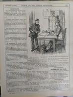 Punch, Or The London Charivari Vol CXLVII - NOVEMBER 4, 1914 -  Magazine 20 Pages - Non Classificati