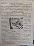 Punch, Or The London Charivari Vol CXLVII - NOVEMBER 11, 1914 -  TURKEY WWI. Magazine 20 Pages - Non Classificati