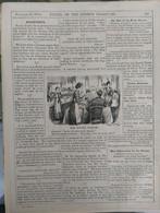 Punch, Or The London Charivari Vol CXLVII - NOVEMBER 25, 1914 -  Magazine 20 Pages - Non Classificati