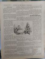 Punch, Or The London Charivari Vol CXLVII - DECEMBER 2, 1914 -  Magazine 20 Pages - Non Classificati