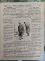 Punch, Or The London Charivari Vol CXLVII - DECEMBER 9, 1914 -  Magazine 20 Pages - Non Classificati