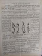 Punch, Or The London Charivari Vol CXLVII - DECEMBER 23, 1914 - SERVIA SERBIA AUSTRIA.  Magazine 20 Pages - Non Classificati