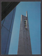 115700/ TOKYO, St. Mary's Cathedral, Tower With 4 Bells - Tokyo