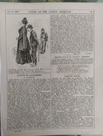 Punch, Or The London Charivari Vol CXIII - JULY 17, 1897 -  Magazine 10 Pages - Non Classificati