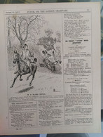 Punch, Or The London Charivari Vol CXIII - OCTOBER 23, 1897 -  NIGERIA NIGER. Magazine 12 Pages - Non Classificati
