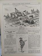 Punch, Or The London Charivari Vol CXIII - NOVEMBER 6, 1897 -  Magazine 12 Pages - Non Classificati