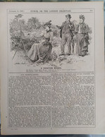 Punch, Or The London Charivari Vol CXIII - NOVEMBER 20, 1897 -  Magazine 12 Pages - Non Classificati